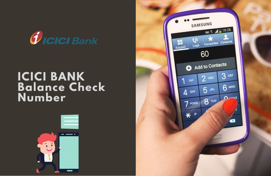ICICI Bank Balance और  Mini Statement Missed Call से  कैसे Check करे